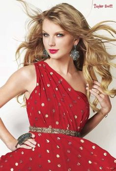 This 24 x 36 inch poster shows Taylor Swift in a red dress. It's a great Taylor Swift poster that deserves a place on your wall. Taylor Swift 2014, Taylor Swift Rojo, Taylor Swift Party, Taylor Swift Photoshoot, Estilo Taylor Swift, Taylor Swift Style, Red Taylor, Taylor Swift Pictures, Baby Taylor