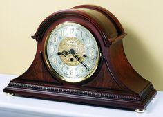 vintage mantel clocks