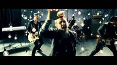 Papa Roach - Gravity (Official Video) Holy Maria Brink!