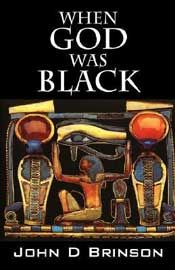 When God Was Black: God in Ancient Civilizations #africanbookstore