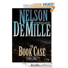 The Book Case (Kindle Single) [Kindle Edition], (kindle singles, espionage, action thriller, hard-boiled, j r chartrand, kindle thriller, thriller, under your skin, kindle, kindle authors)