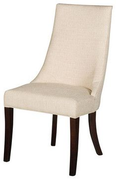 Flower Dining Chair - contemporary - dining chairs and benches - Urban Barn