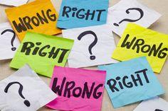 Wrong or right ethical question. Wrong or right dilemma or ethical question - ha , Social Work, Social Media, Social Skills, Social Issues, Islam, Moral Dilemma, Ethical Issues, Les Religions, Business Ethics