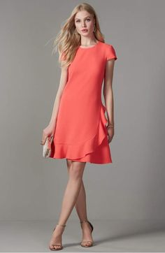 Swans Style is the top online fashion store for women. Shop sexy club dresses, jeans, shoes, bodysuits, skirts and more. Simple Dresses, Cute Dresses, Casual Dresses, Short Dresses, Fashion Dresses, Dresses For Work, Dress Skirt, Dress Up, Dress Patterns
