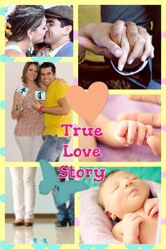 True love history