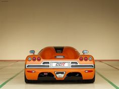 Koenigsegg CCR Super Car | The Supercars – Car Reviews, Pictures and Specs of Fast, New & Used Cars