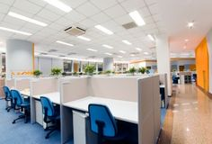 Demand for prime office space across Europe set to accelerate for remainder of 2014.