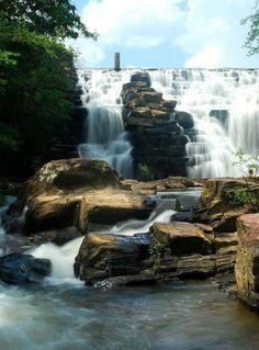 Chewacla State Park~ Auburn