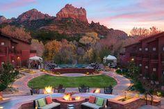 The Boulders Resort and Spa, Carefree, Arizona @ Filomena Spa Pinterest #Lifestyle #Wellness #FilomenaSpa