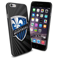 Soccer MLS Montreal Impact LOGO SOCCER FOOTBALL , Cool iPhone 6 Smartphone Case Cover Collector iphone TPU Rubber Case Black Phoneaholic http://www.amazon.com/dp/B00WR32UJ2/ref=cm_sw_r_pi_dp_Afoqvb0HVWWRN