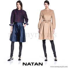 NATAN Coat - Winter-2015