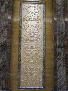 Decorative Stone Walls natural decorative 3d cnc carved feature stone wall covering panel