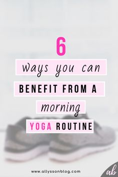 6 Ways You Can Benefit From A Morning Yoga Routine Yoga For Beginners Yoga For Weight Loss Yoga Poses Yoga To Wake Up Stretches Flexibility Easy Quick Yoga For Back Pain Mat Yoga, Bikram Yoga, Ashtanga Yoga, Morning Yoga Routine, Different Types Of Yoga, Yoga For Back Pain, Yoga Positions, Flexibility Workout, Restorative Yoga