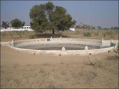 irrigation Johad India