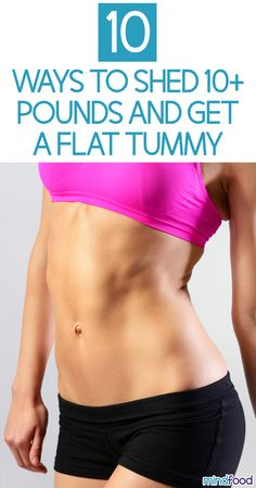 Are you ready to achieve a flat tummy, rock hard abs and a toned body? Check out some of these easy, and super effective tips to jump-start your healthy lifestyle. Each day we're bombarded with thousands of different tips to lose weight when realistically we can only implement a few of them into our lives. …