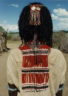 anayrahwa:        Awash Station, Ethiopia     (via elhieroglyph)   This Beadiful World...