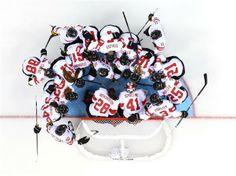 Sochi 2014 - Ice Hockey