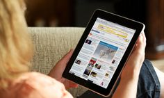 Why is there a 'massive deceleration' in tablet shipments? Open thread - THE GUARDIAN #IDC, #Tablets, #Tech