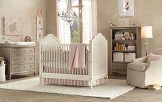 60 ideias para decorar quarto de bebê - Dicas de Mulher