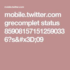 mobile.twitter.com grecomplet status 859081571512590336?s=09