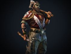 The Berserkers - For Honor Vikings Faction | Ubisoft (US)