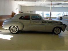 1947 Buick Roadm