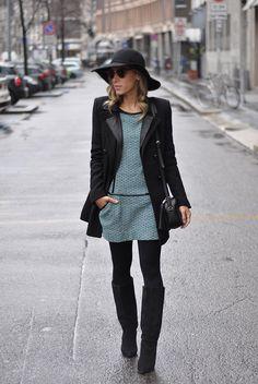 8978e6aa74 Mundo Fashion de Jac Costa  Looks inverno.