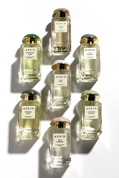 Find your #fragrance inspiration with the essential #Aerin collection. #SaksGlamGardens