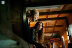 "Revolution - Rachel & Charlie ""Tomorrowland"" #2.20 #Season2"