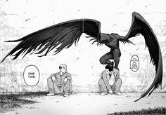 Read manga Ajin Ajin 028 online in high quality