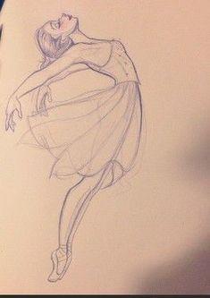 Best ideas for dancing drawings pencil 3d Pencil Drawings, Girl Drawing Sketches, Art Drawings Sketches Simple, Easy Drawings, Doodle Sketch, Sketch Art, Ideas For Drawing, Easy Pokemon Drawings, Drawing Legs