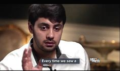 Prisoner who escaped ISIS captivity tells NBC: They want something bigger than 9/11 1-25-15 British medical student who lived with and gained trust has news for Americans! Bigger splash than Beheading Kidnap Victims!