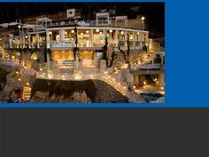 Il Riccio Restaurant and Beach Club | Capri Palace Hotel & Spa - Capri