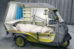 Wohnmobil - modular 2