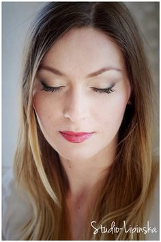 Makeup i foto Dorota Lipinska Studio-Lipinska