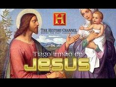 Tiago Irmão de Jesus