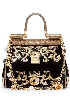 Dolce + Gabbana: