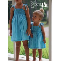 well dressed wolf alice - 24m & 2t Little Girl Fashion, Little Girl Dresses, Girls Dresses, Summer Dresses, Well Dressed Kids, Well Dressed Wolf, Girls Dream Closet, Little Fashionista, Clothing Co