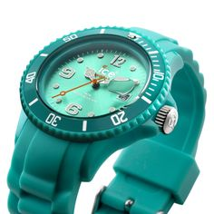 Ice Watch Summer Turquoise timepiece #IceWatch