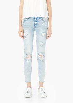 Isa skinny jeans
