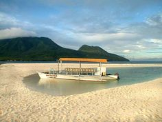 Camiguin Island, Philippines.  The most educational nine weeks of my life.