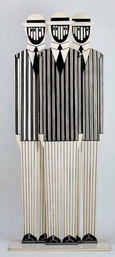 Γαϊτης Γιάννης – Giannis Gaitis [1923-1984] | paletaart - Χρώμα & Φώς Graphic Art, Graphic Design, Creating A Business, Illustration Art, Illustrations, Style Inspiration, Abstract, Painting, Visual Arts