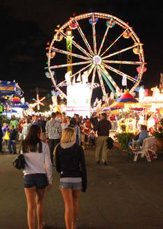 My wife and I, along with a group of our friends, went to the Minnesota State Fair this past weekend. For those who don't know the Minnesota State Fair is the largest state fair in the United States in terms of average daily attendance. Daily attendance can average anywhere from 100,000 people all the way …