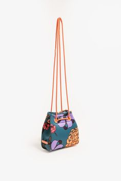 Crumpler x Obus Pod Hip Bag Wool Wash, Hip Bag, Bucket Bag, Objects, Tote Bag, My Style, Canvas, Fabric, Sacks