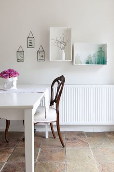 Cristina & Paolo's Light & Lovely Cotswold Home