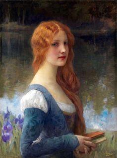 Charles Amade Lenoir (1860-1926)