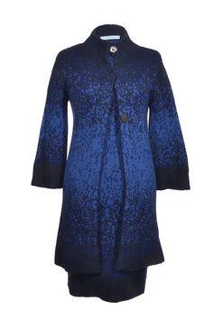 #Strenesse #knit #coat #Vintage #Dress #Secondhand #Clothes #Designerfashion #MyMint