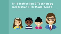 By Mary Ryerse - The Instruction and Technology Integration Model is transforming teaching and personalizing learning. Find out more here. Bilingual Education, Teacher Education, Education Humor, Vocabulary Games, Grammar And Vocabulary, 21st Century Schools, School 2017, High Frequency Words, Technology Integration