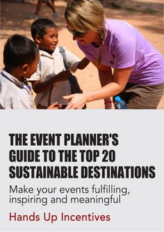 Event planners' guid