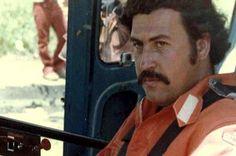 Cartel: Pablo Escobar